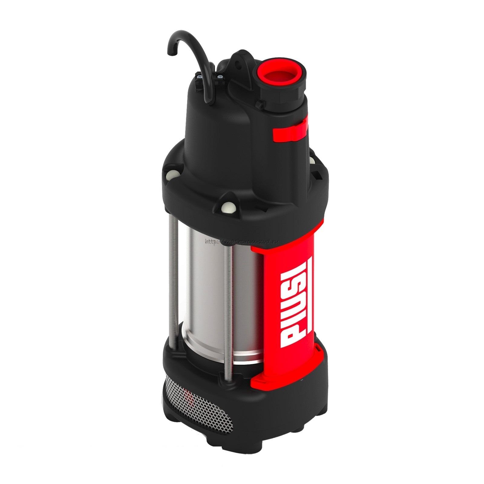 SQUALO 35 230/50 TIMER арт. F00206020 - погружной электронасос для AdBlue, воды, 35 л/мин