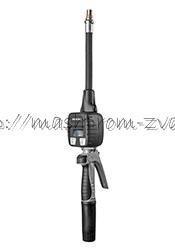 Раздаточный пистолет SAMOA арт. 365521 для масла с цифровым счетчиком, без наконечника