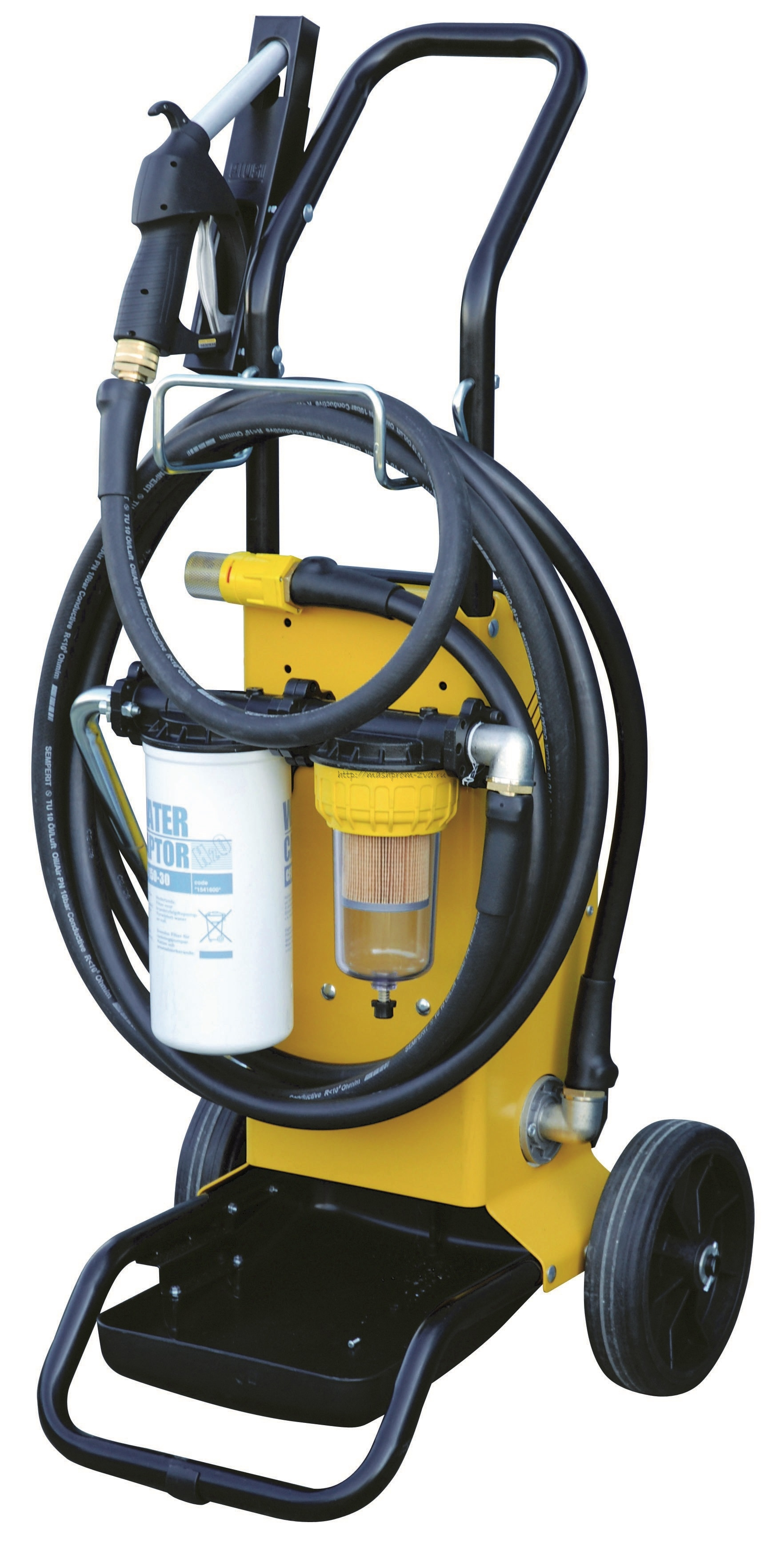 Filtroll Diesel арт. F00506000 - Фильтрующий блок для дизельного топлива