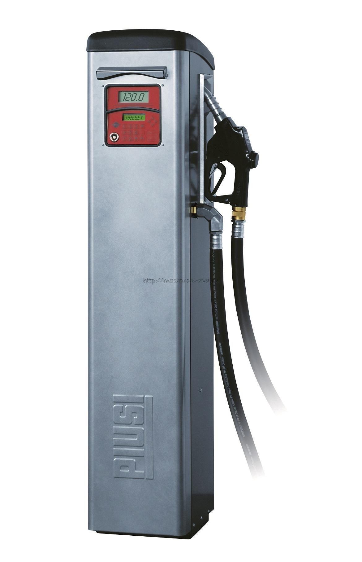 Self Service 100 FM арт. F0074200C - Программируемая раздаточная колонка для ДТ с принт. чеков, 100 л/мин