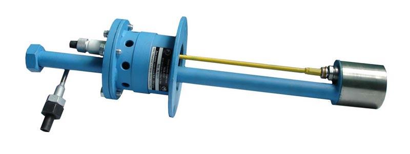 Горелки запальные на дизельном топливе ЭКВ-11Р