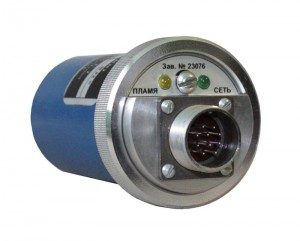 Датчики оптические инфракрасные (инфракрасный диапазон по пульсации яркости) СЛ-90-1Е,