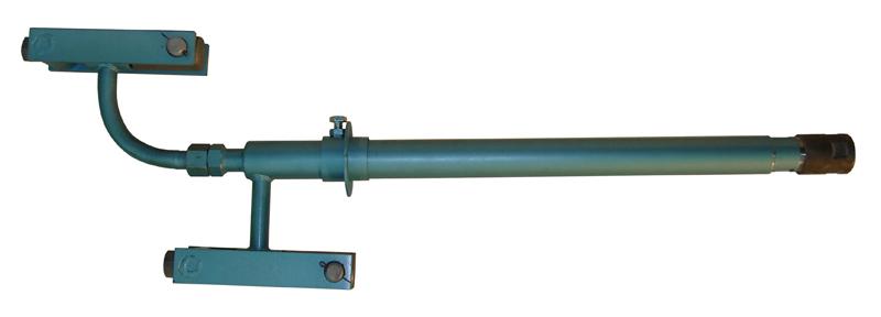 Форсунки паромеханические (паромазутные) типа ФМП (ФМП-ГМ-2,5, ФМП-ГМ-4,5, ФМП-ГМ-7, ФМП-ГМ-10, ФМП-ГМ-16)