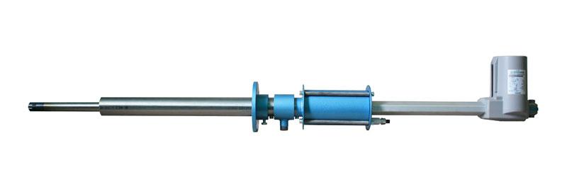 Запально-защитные устройства ЗЗУ для розжига мазута, нефти СНПП-09