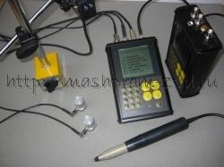 Анализатор спектра вибрации 795МС911