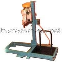Установка для зашива мешков кл.138