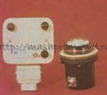 Указатели-сигнализаторы крена шариковые УСКШ (УСКШ-20, УСКШ-40)