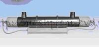 Установка обеззараживания воды УФ+УЗ ФХРК-М3