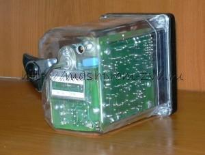 Приемник кодовый микропроцессорный ПКМ-1
