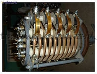 Токоприемники концевые серии К-5А