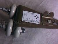 Троллеедержатели ДТ-3Д