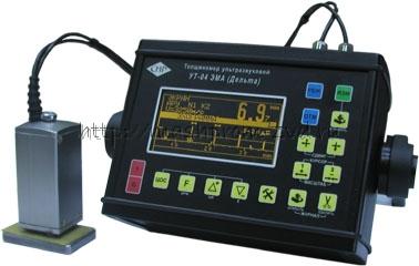 Бесконтактный толщиномер УТ-04 ЭМА (Дельта) низкотемпературный