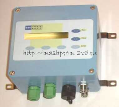 Микроволновый измеритель концентрации HK1-M