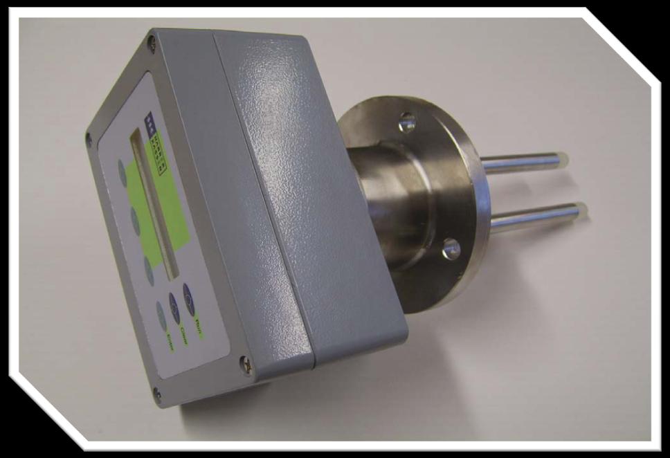 Микроволновый измеритель концентрации HK6-С, HK6-F
