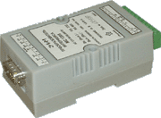 Повторитель интерфейса RS-485 МС1205П