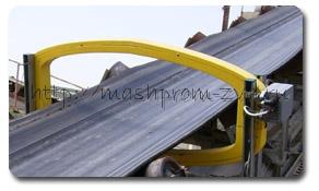 Конвейерные металлодетекторы «Барьер-304»