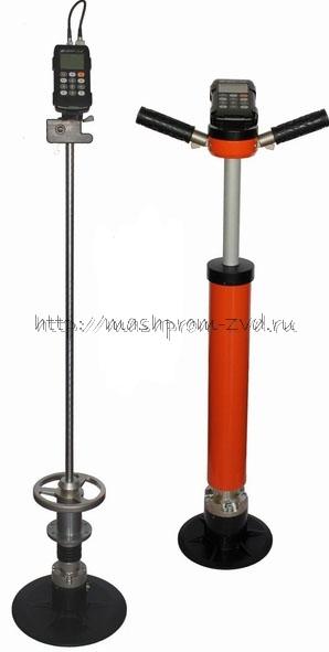 Динамические плотномеры грунтов ДПГ-1