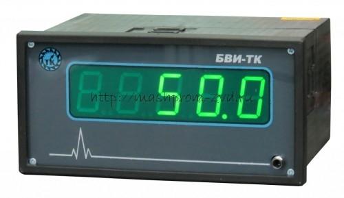 Блок выносной индикации БВИ-ТК-2