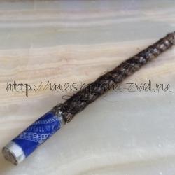 Канат пеньковый пропитанный тросовой свивки 3-х прядный GOST 30055-93