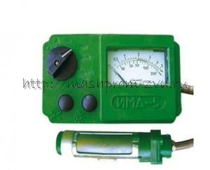 Измеритель мощности дозы ИМД-5
