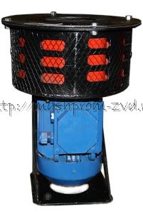 Промышленная сирена С-28 (звуковой оповещатель С28)