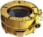 Классификаторы КЦГд-2,5-МП, КЦГд-4,2-МП, КЦГд-7,0-МП (взамен грохотов конусных ГК)