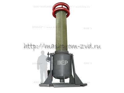 Трансформатор испытательный однофазный газонаполненный ТИОГ-350