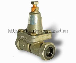 Клапан защитный одинарный 100-3515010-01