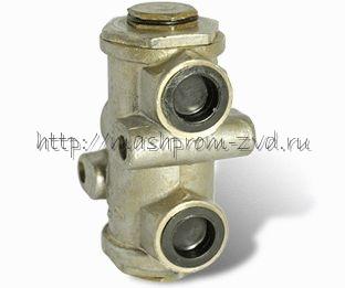 Клапан защитный двойной 100-3515110