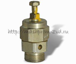 Клапан предохранительный 11.3515050-10