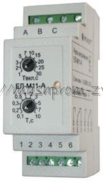 Реле контроля трехфазного напряжения ЕЛ-М11, ЕЛ-М11-А, ЕЛ-М12, ЕЛ-М12-А, ЕЛ-М13, ЕЛ-М13-А