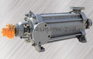 Насос секционный шахтный НСШ 200-100…500
