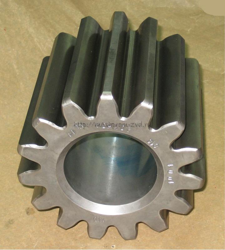 Шестерни тяговых электродвигателей Т328.37.10.01-МЗ