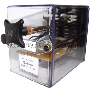Блоки конденсаторные малогабаритные штепсельные КБМШ-М