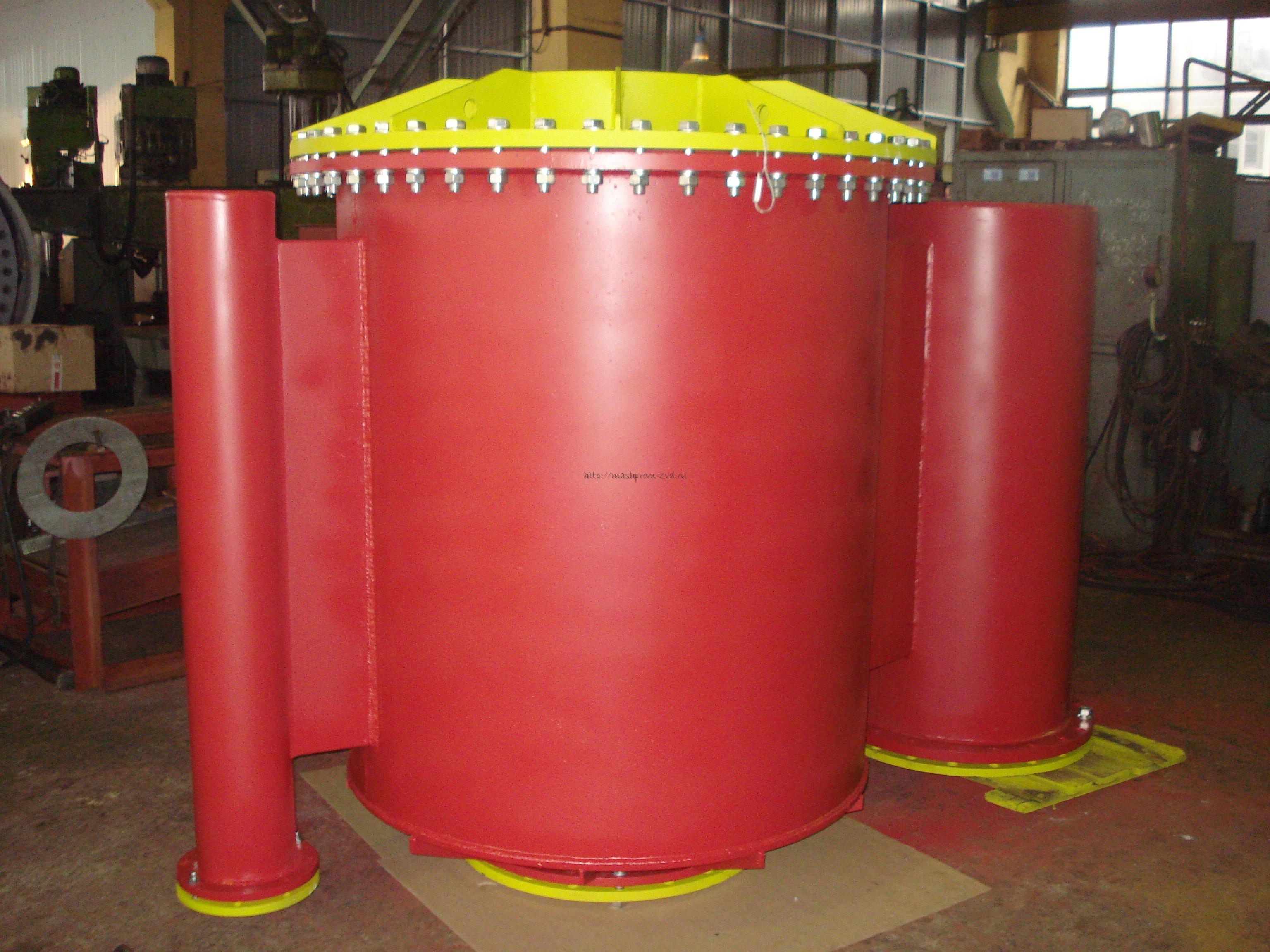 Гидродинамические фильтры