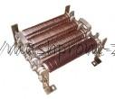 Блоки резисторов типа БРФ-51Г У2 для троллейбусов