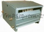 Нестандартизованные блоки резисторов типа ЯС111, ЯС112, ЯС121, ЯС122, ЯС131, ЯС132