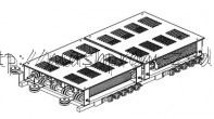 Блоки резисторов типа БРФ-1У2, БРФ-2У2