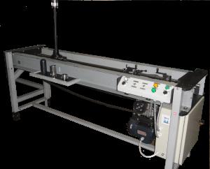 Станок укладки обмотки статора ВРОС-1200