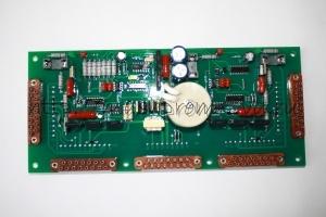 Блок управления быстродействующими выключателями БВ-М1