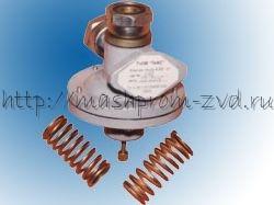 Клапаны предохранительные выкидные КЗВ-Н, КЗВ-C(В), КЗВ-25, КЗВ-50