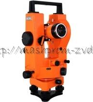 Оптический теодолит 3Т2КА