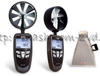 Термоанемометры LV 120, LV 130