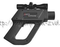 Optris P20 — промышленный пирометр