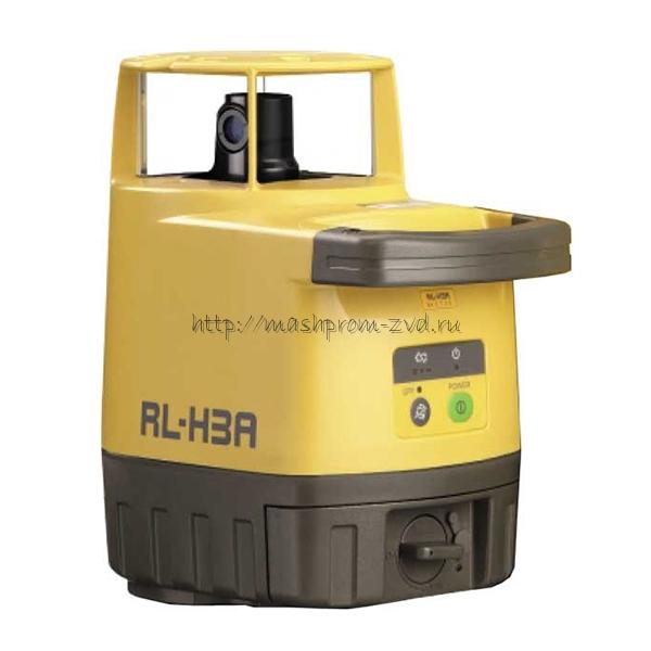 Лазерный построитель плоскости RL-H3A