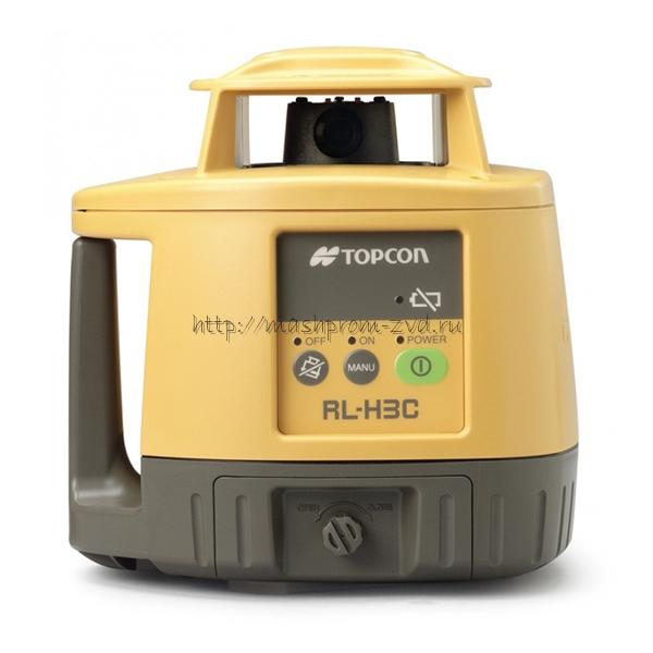 Лазерный построитель плоскости RL-H3C