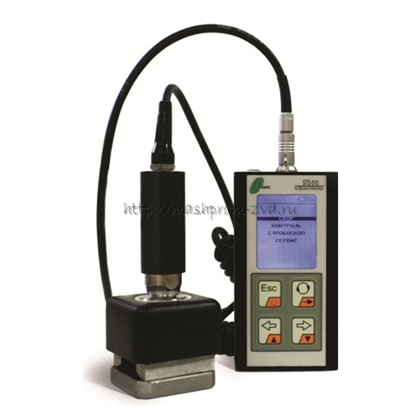 Виброколлектор STD-510