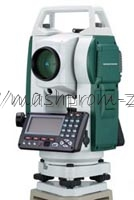 Электронный тахеометр SET 650RX-31F с лазерным отвесом