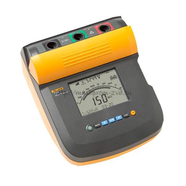 Цифровой мегомметр Fluke 1550C