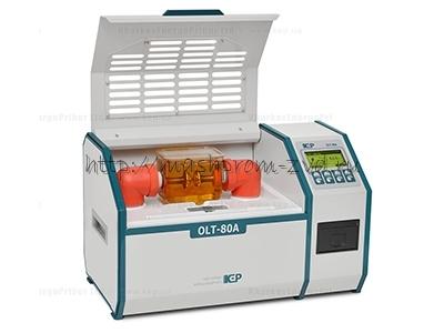 OLT A-Series - Установка определения пробивного напряжения масла